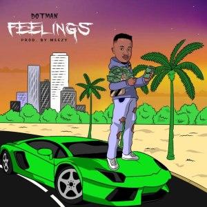 Dotman – Feelings mp3 audio song