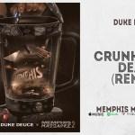Duke Deuce, Lil Jon & Juicy J – Crunk Ain't Dead (Remix) Ft. Project Pat