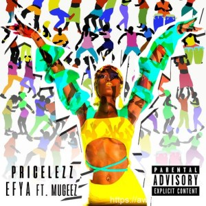 Efya ft. Mugeez – Pricelezz mp3 download