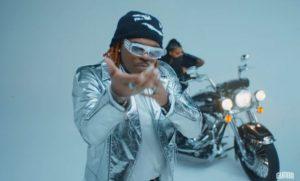 VIDEO: Gunna – Rockstar Bikers & Chains mp4