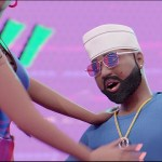 VIDEO: Harrysong – Bumbumbum Ft. Davido (Visualizer)