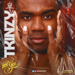 TKinzy – Me And You mp3 download