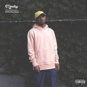 KOTA The Friend – Monday