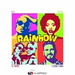K.O ft. J'Something, Msaki & Q Twins – Rainbow (Song Of Hope)