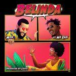 Mr Eazi feat. Moh – Belinda
