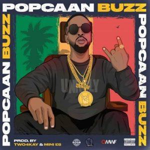 Popcaan – Buzz mp3 audio