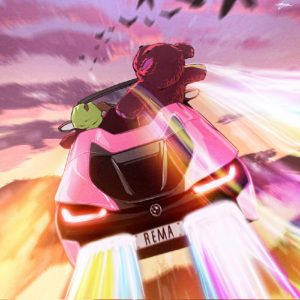 Rema – Rainbow