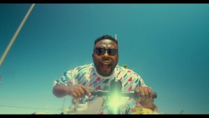 VIDEO: Samklef – Give Thanks mp4 ft. Victor AD