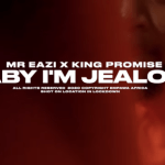VIDEO: Mr Eazi x King Promise – Baby I'm Jealous