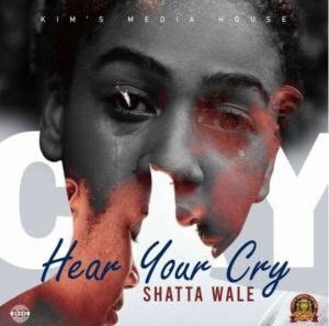 Shatta Wale – Hear Your Cry (Prod. By Beat Vampire)