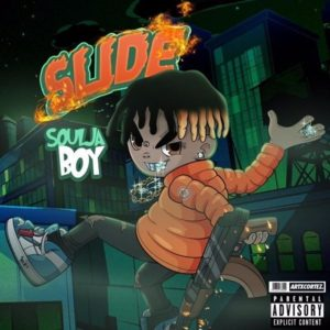 Soulja Boy – Slide mp3 download free