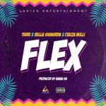 Terri x Bella Shmurda x Ceeza Milli – Flex