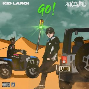 The Kid LAROI – Go Ft. Juice WRLD | VIDEO