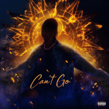 UnoTheActivist – Can't Go Ft. Ty Dolla $Ign