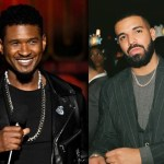 Usher & Drake – Slow Motion