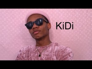 VIDEO: KiDi – Say Cheese mp4