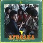 Victoria Kimani – Afreaka ft. Ferre Gola