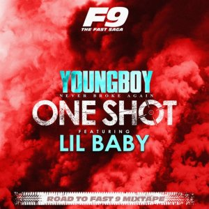 YoungBoy Never Broke Again Ft. Lil Baby – One Shot