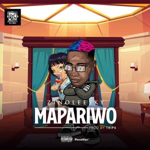 Zinoleesky – Mapariwo mp3 audio free