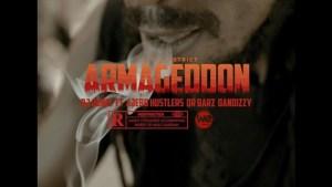 VIDEO: DJ Joenel – Armageddon Ft. Ajebo Hustlers, DanDizzy, Dr Barz