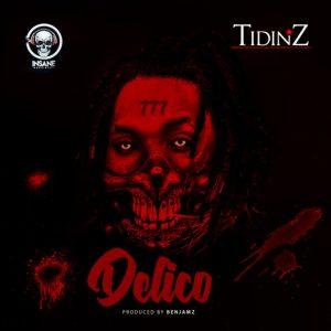 Tidinz Delico mp3 download (Prod By Benjamz)