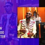 Mayorkun – Betty Butter ft. Davido(Official Music Video)