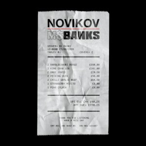 Ms Banks – Novikov mp3 download