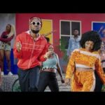 "Simi ft. Patoranking – ""Jericho"" [Video + Music]"