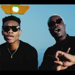 VIDEO: Darkovibes – Bless Me Ft. KiDi