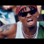 VIDEO: Diamond Platnumz – Kanyaga