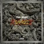 Tiga Maine – Snakes Remix Ft. Marka, TheeOri, Robnori