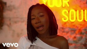 VIDEO: Asa – Good Thing