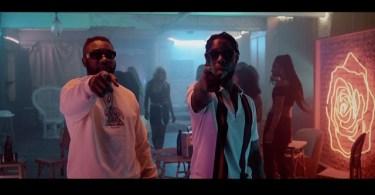 VIDEO: Mut4y – Turn Me On Ft. Maleek Berry
