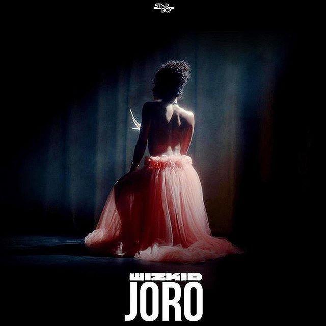 Wizkid – Joro (Prod. NorthBoi)