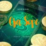 Hdesign – Oja Sope (Prod. by Daihard)