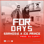 Sarkodie – For Days Ft. Ice Prince