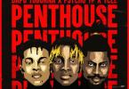 Dapo Tuburna ft. Ycee & Psycho YP – Penthouse