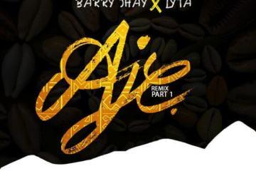 Jaywon – Aje (Remix) ft. Barry Jhay & Lyta