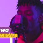 VIDEO: Joeboy – Beginning (Live At EmPawa Room)