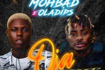 Mohbad Ft. Oladips – Oja