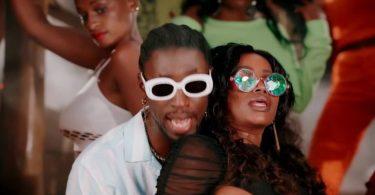 VIDEO: Orezi – Sweet Sensation Ft. Sheebah