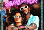 Orezi – Sweet Sensation ft. Sheebah