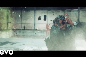 VIDEO: Phyno – Deal With It