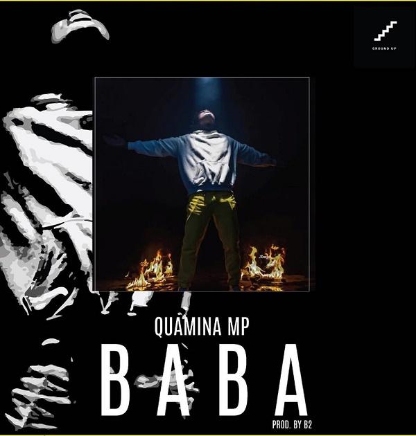 Quamina MP – Baba