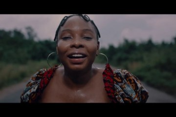 Yemi Alade – Home (The Movie)