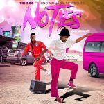 Tshego Ft. King Monada, MFR Souls – No Ties (Amapiano Remix)