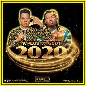 A Plus x Qdot – 2020