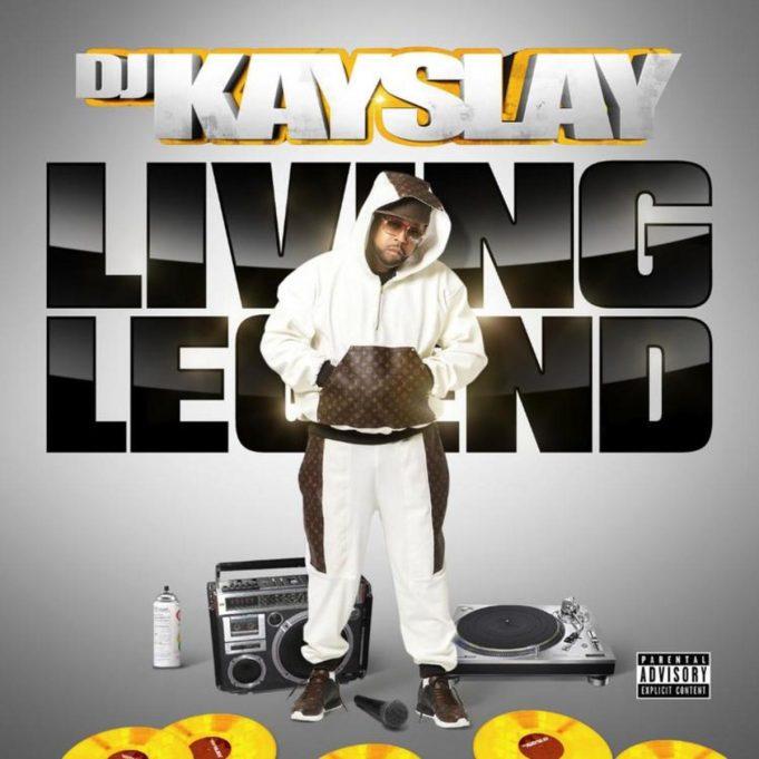 DJ Kay Slay – Living Legend Ft. Jadakiss, Queen Latifah & Bun B