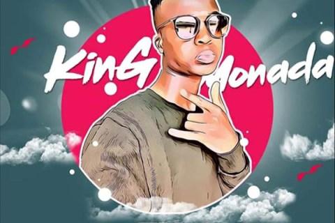 ALBUM: King Monada – Ex Ya Drama