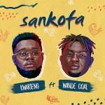 Kwarteng ft. Wande Coal – Sankofa